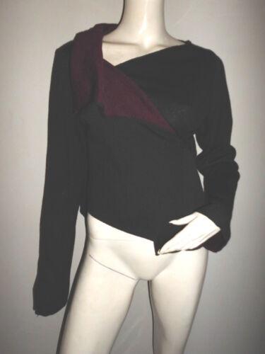 Au Nouer Et Taille Pesant Cou Sarah Haut Chaud T Original l m Noir Pacini Femme wqxF8f
