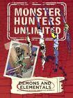 Demons & Elementals by John Gatehouse (Hardback, 2014)