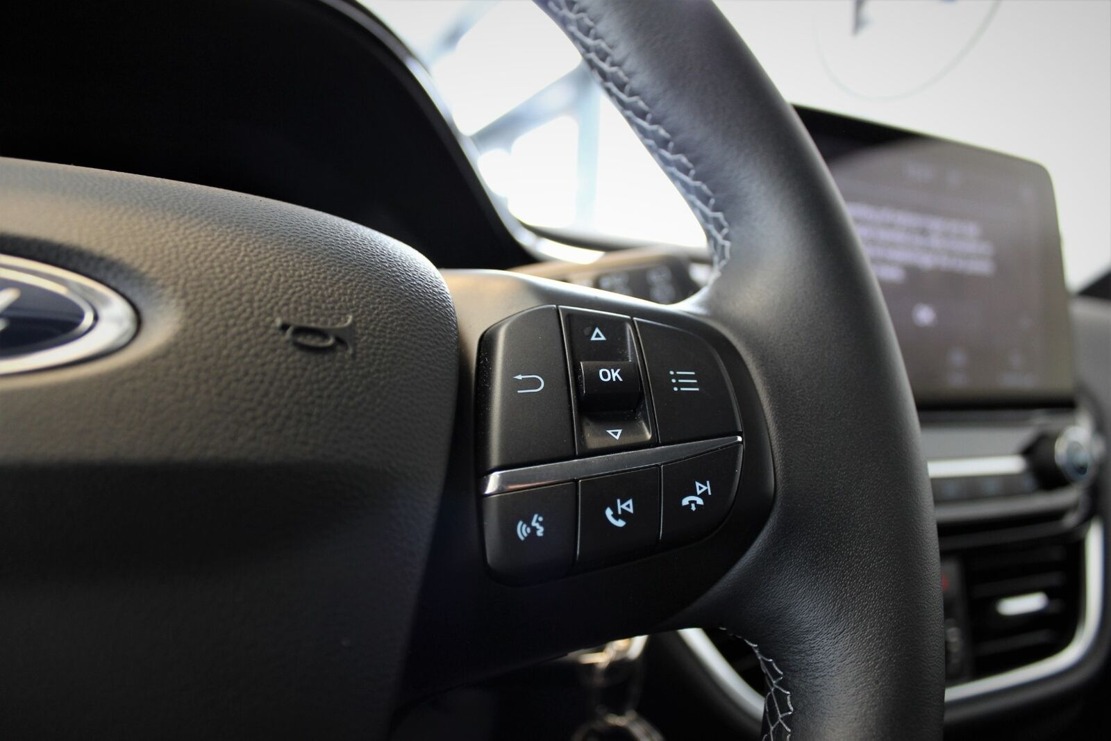 Ford Fiesta 1,5 TDCi 85 Titanium - billede 13