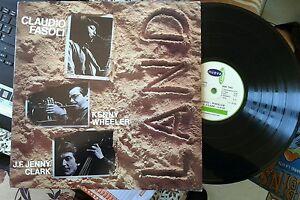 CLAUDIO-FASOLI-LP-LAND-ITALIAN-GROUP-JAZZ-disco-vinile-33-nuovo-non-sigillato