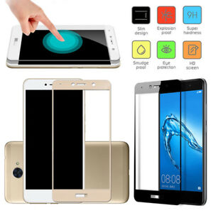 Full-Coverage-Tempered-Glass-Screen-Protector-Protective-For-Huawei-Mate-9-10-PM