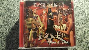 CD-IRON-MAIDEN-Dance-of-Death-album-2003