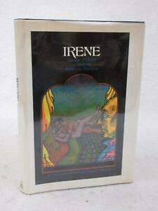 Albert de Routisie IRENE (Le Con d'Irene) 1969 Grove Press, NY 3rd Printing