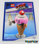 LEGO-The-Lego-Movie-2-Super-Tauschkarten-zum-Auswahlen miniatuur 31