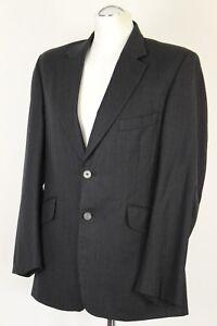 CROMBIE-Mens-Grey-2-PIECE-SUIT-Size-Jacket-40-S-40-034-Chest-W-34-034-L-30-034