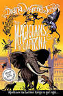 The Magicians of Caprona by Diana Wynne Jones (Paperback, 2008)