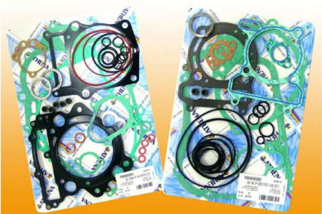 Athena Engine Gasket Set Ktm LC4-E 640 Supermoto 2003-2007 Motor Seals o-Rings