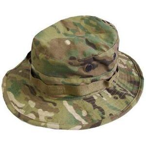 Propper-US-OCP-MULTICAM-ESERCITO-MILITARE-Battle-Rip-TATTICO-Boonie-Berretto-L