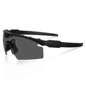 Sunglasses Polarized Myopia Frame Military Glasses UV Protection Shooting Goggle