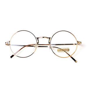 c05e07a09f9 Image is loading 1920-vintage-oliver-retro-round-sunglasses-15r95-gold-