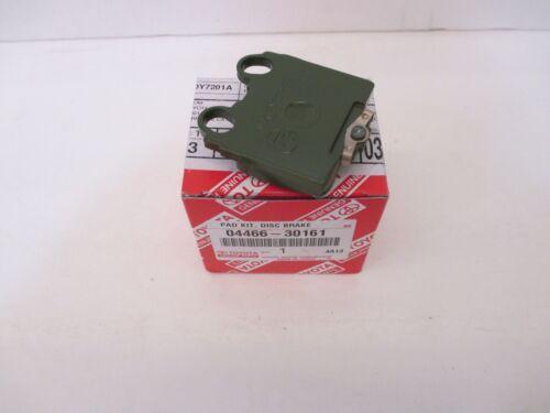 LEXUS OEM FACTORY REAR BRAKE PAD SET 1998-2000 GS400