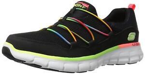 Skechers-Sport-Womens-Loving-Life-Memory-Foam-Fashion-Sneaker-Select-SZ-Color