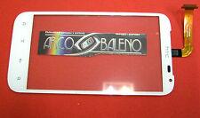 VETRO+TOUCH SCREEN per HTC SENSATION XL G21 X315E BIANCO DISPLAY LCD NUOVO