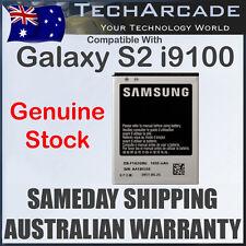 Galaxy S2 S 2 GT i9100 i9100T i9105 100% Original Genuine OEM Battery
