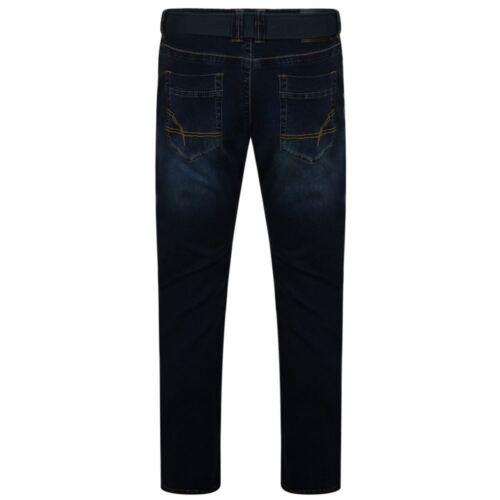 Jeans Regular Mens Stretch Kam garcia Fit wAZ8xqOIH