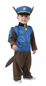 Costume-Carnevale-bambino-chase-Paw-Patrol-05182-ufficiale-rubies