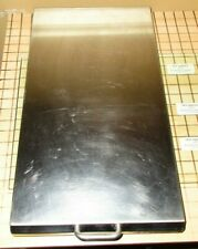 1042067 367625 Grill Cover /& Handle 00367625 NEW Thermador Range Griddle
