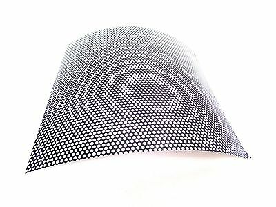 A5 Sample Sheet Headlight Light Lamp Tinting Mesh Film Fly-Eye Tint AD2-L