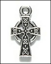 Terracast Celtic Cross Charm