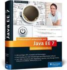 Professionell entwickeln mit Java EE 7 von Alexander Salvanos (2014, Gebundene Ausgabe)