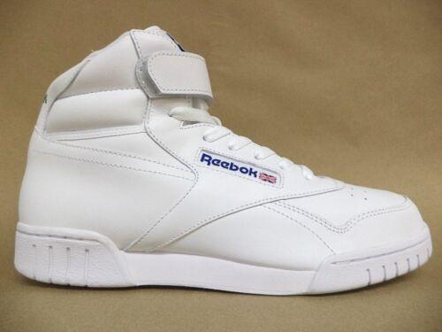 Men/'s Reebok EX-O-FIT HI Sneaker-3477