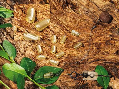 Red Carp Knot protectors camo sand für sicheren Knotenschutz