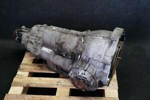 Org-Audi-A6-4F-C6-3-0TDI-Quattro-Automatik-KGX-6-Gang-Wandler-6H-Getriebe-TD