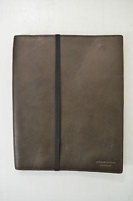 MÄNNERSACHE by LIEBESKIND BERLIN I-Pad-Tasche Case Tasche IPAD 002 Dark  Brown 8840c122c1