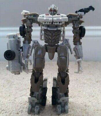 Transformers Dark of The Moon MEGATRON dotm voyager figures TANK WEAPON Part