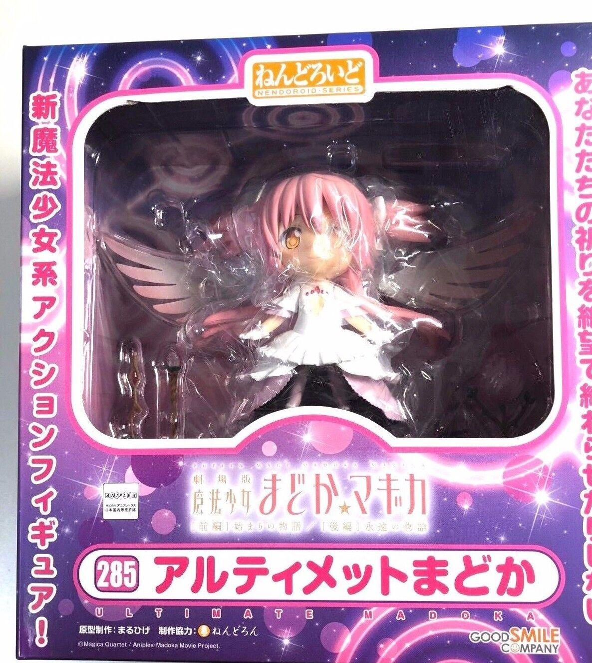 gratuito Shipping from Japan Authentic Nendoroid Ultimate Madoka Magi Magica madoka