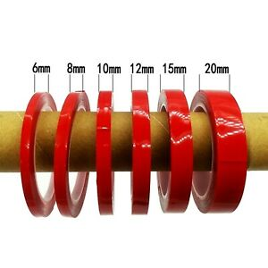 3M-Double-Sided-Strong-Permanent-Adhesive-Super-Sticky-Clear-Tape-Waterproof