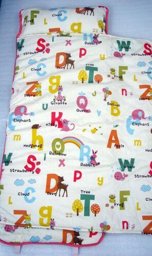 SoHo Nap Mat ABC New You And Me Nap Mat