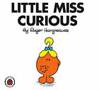 Little Miss Curious by Roger Hargreaves (Paperback, 2007)