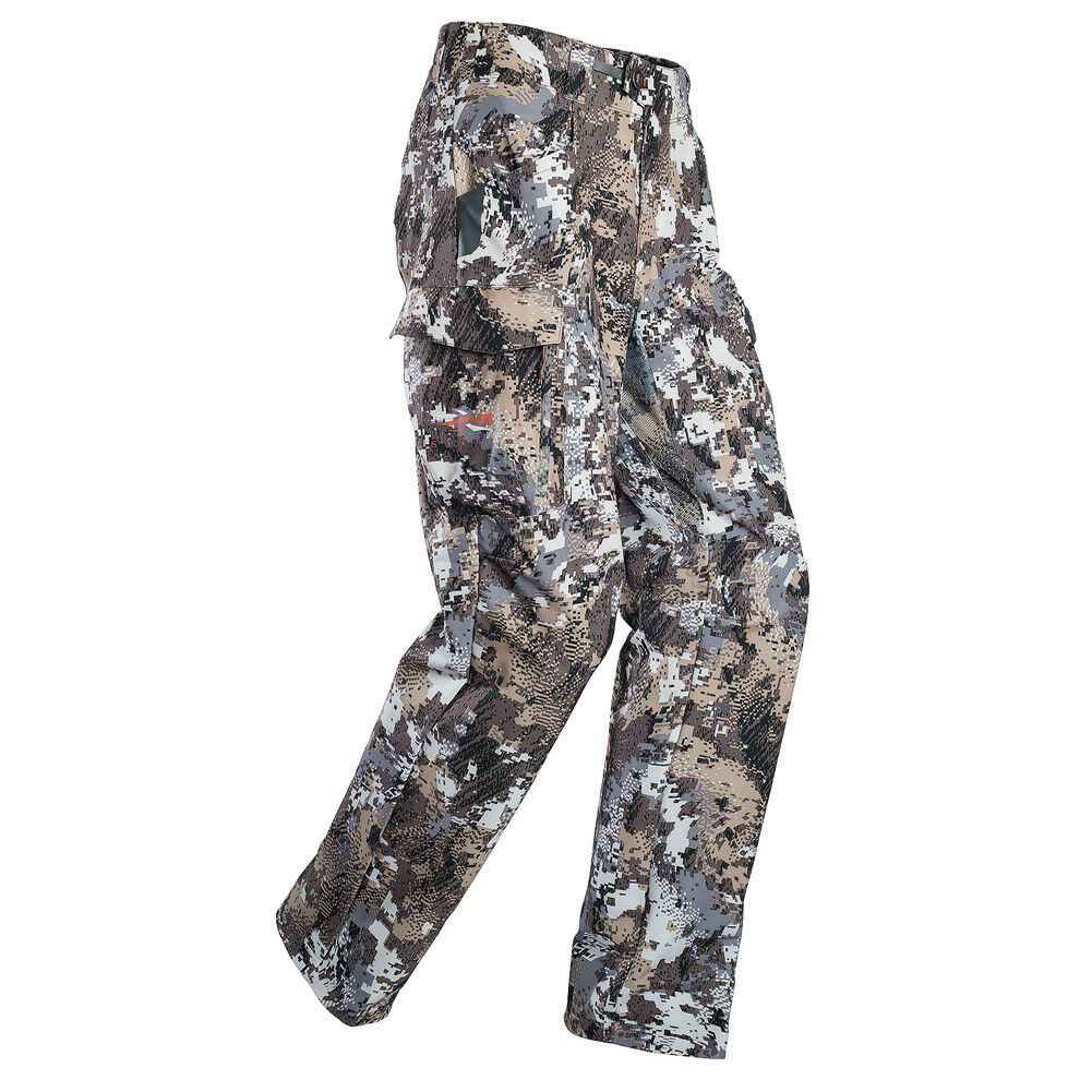 Sitka  Elevated II ESW Pant Optifade Elevated II 30 R 50164-EV-30R  get the latest