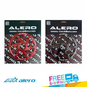 Alero Cs-153 Mtb Bikes Chainring For Shimano For Sram 40t Red Black 42t