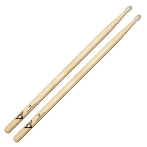 Vater 2B with Nylon Tip Drum Sticks VH2BN
