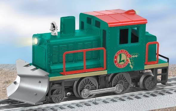 tiendas minoristas Lionel  28427 Navidad Navidad Navidad quitanieves  echa un vistazo a los más baratos