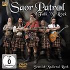 Folk N Rock von Saor Patrol (2014)