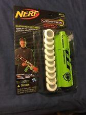 Hasbro Nerf Vortex Firefly Tech Kit Glow In The Dark