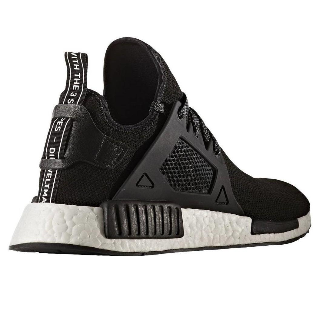 ADIDAS ADIDAS ADIDAS HOMBRE NMD XR1 Negro Zapatillas running by3050 a20e5f