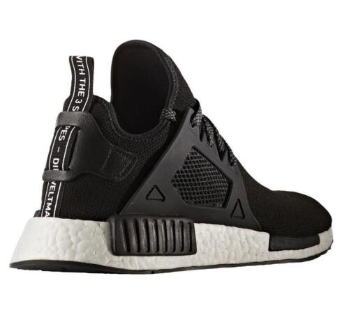 Hombre Zapatillas Negro Adidas Xr1 Running By3050 Nmd T4wFxFa