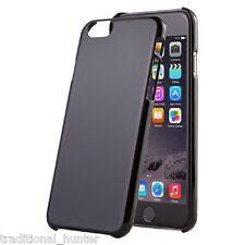 Key Hard Shell Case for iPhone 6 Ultra Light - Black