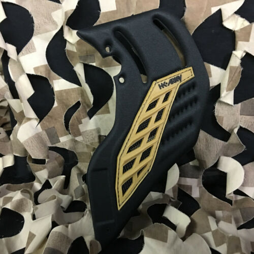Tan NEW HK Army KLR Goggle Mask Accent Padded Foam Soft Ears Kit