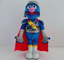 Hasbro Sesame Street  Flying Super Grover