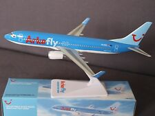 Arke Fly/TUI Netherlands Boeing 737-800 PH-TFD  Model Scale 1:200 - SM737-195
