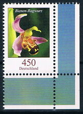 3191 ** , BRD 2015, Blumen. Bienen-Ragwurz  ERU