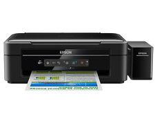New EPSON L365 WiFi All in One Wireless Copy Scan Inkjet Ink Tank Printer