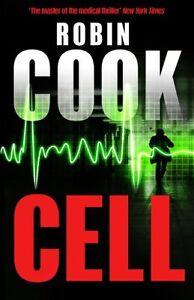 Robin-Cook-Cellule-Tout-Neuf-Livraison-Gratuite-Ru
