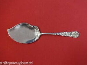 Labors of Cupid by Dominick /& Haff Sterling Silver Cake Server Serrated 9 12