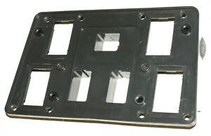 Discovery 1 2 300 Td5 V8 Window Switch Panel frame Inner FHR100502